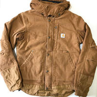 CARHARTT FULL SWING CALDWELL  JACKET (BROWN)