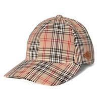 DL Headwear Stale 6Panel Cap(stripe cord, nova check, black watch)