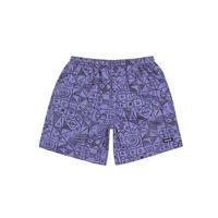 Only NY Marco Highfalls Swim Shorts (Bay, Olive)