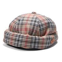 DL Headwear Azure Fisherman Cap (OLIVE, BLACK, BLACKWATCH, NOVA CHECK)