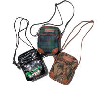 FLATLUX Rio Mini Bag (blackwatch, safari)