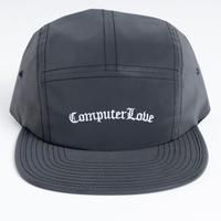 NEMES 210 NEMES COMPUTER LOVE REFLECTOR CAP (Gray,Silver)
