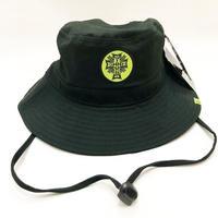DOGTOWN BOONIE  HAT (BLACK)
