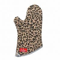 Cookman Mitten 「Leopard」 1PCS