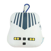 PassPo! 新幹線パスケース&ポーチ 超電導リニアL0系