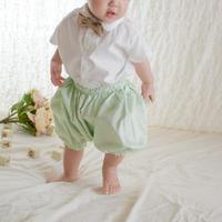 S【6color】itsumo pants