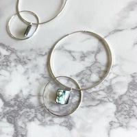 BRENDA Earrings  (Sterling Silver)