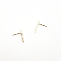 FRANCES   14K Earrings