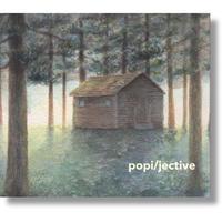 popi/jective【CD】