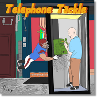 Telephone Tackle【配信】