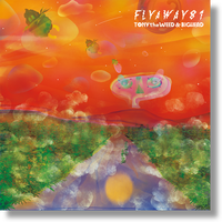FLY A WAY81【CD】