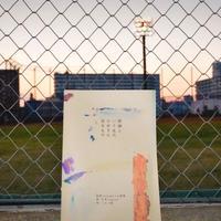 野球という名の、ひかりに似たもの/佐藤yuupopic・小林大悟【詩集】
