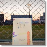 野球という名の、ひかりに似たもの【詩集】