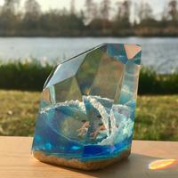 CrystalCube Msize Rightbarrel