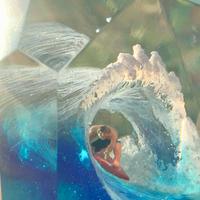 CrystalCube Lsize ClassicStyleRedfish