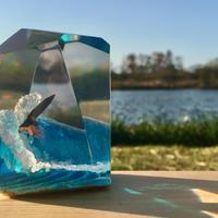 CrystalCube Lsize B/S Vrip