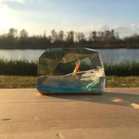 CrystalCube S Long size Soularch