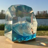 CrystalCube Lsize Relaxturn