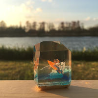 CrystalCube XS size ripping