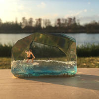 CrystalCube S Long size relax cruse