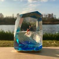 CrystalCube Msize Cruisefish
