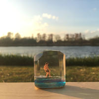 CrystalCube N size hang5