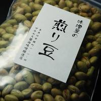 味噌屋の煎り豆