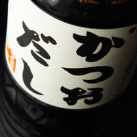 マルエス醤油 「かつおだし」 500mPET