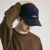 Corduroy supWAY CAP(NVY)