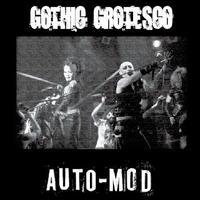 Official Bootleg Live DVD『GOTHIC GROTESCO』