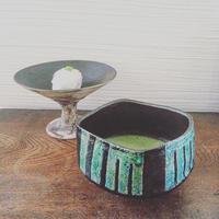 組香茶碗(沼野秀章)
