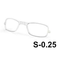 【完成品-0.25】アベンチュラ専用度付き共通インナーフレーム