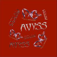 AVYSS Bandana red