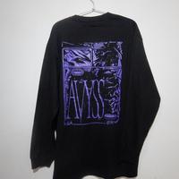 AVYSS × Jesse Osborne-Lanthier ロンT