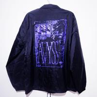 AVYSS × Jesse Osborne-Lanthier Coach Jacket