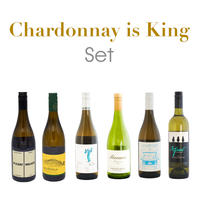 Chardonnay is King