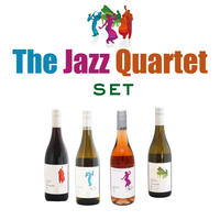 The Jazz Quartet!