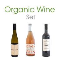 オーガニック ワイン セット