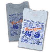 A&W100周年Tシャツ