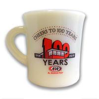 A&W100周年ダイナーマグ