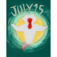 【日本画】7/15 Clioneクリオネ『366DAYS』