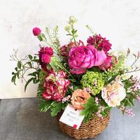 【Mother's Day】アレンジメント《M》