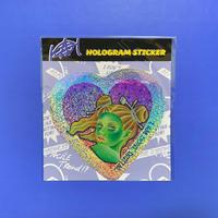 HOLOGRAM STICKER _mini_PLUG