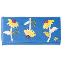 RUDBECKIA / LONG WALLET