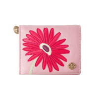 GERBERA  / MINI  WALLET