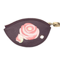 RANUNCULUS / MULTI CASE  - key,pass & coin -