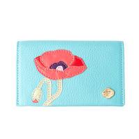 POPPY / CARD CASE