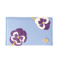 PANSY / CARD CASE