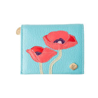 POPPY  / MINI  WALLET