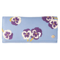PANSY / LONG WALLET